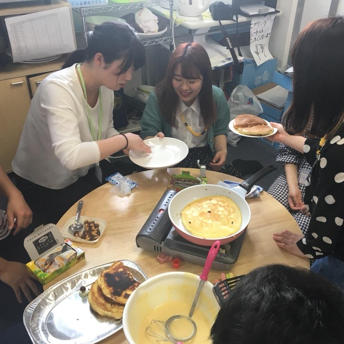 pancake2018